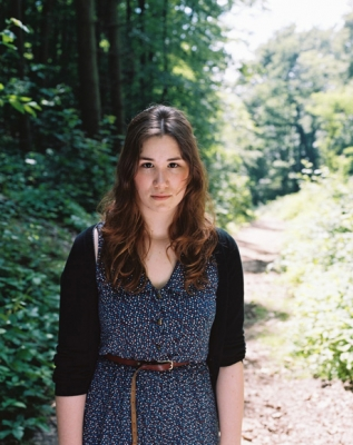 Milena. Duesseldorf, 2010