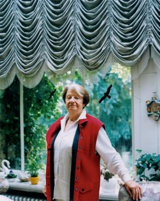 Ruth. Krefeld, 1999